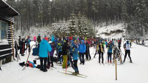 Kvalifikační regionální závod ČP - Eduard